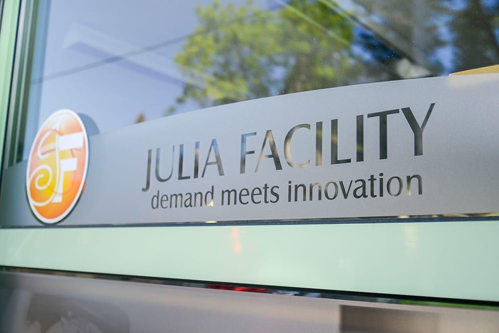 Unsere Produkte: Julia®-Concept