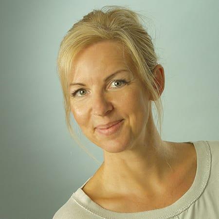Portrait Frau Preuß