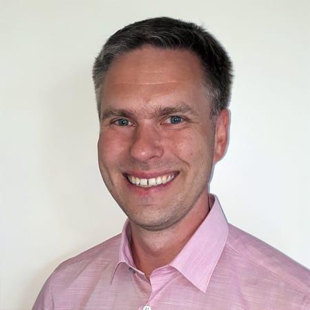 Portrait Herr M. Preußner