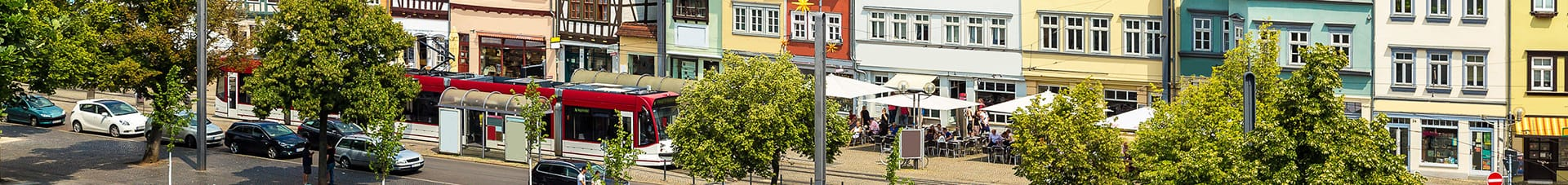 Schütz Zahntechnik Bethmann in Erfurt.