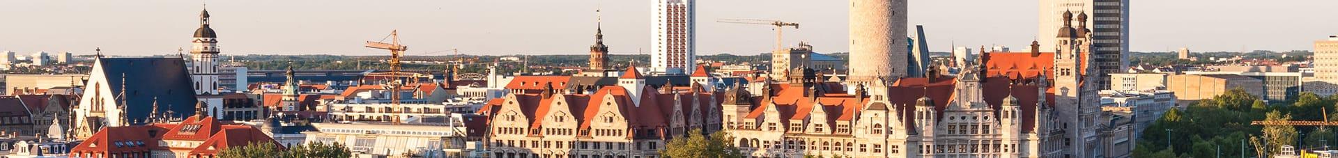Schütz Zahntechnik Bethmann in Leipzig.